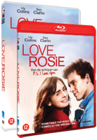 CD CHRISTIAN DITTER Love, Rosie