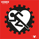 CD VAINERZ Love Run ep