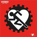 CD VAINERZ Love Run ep