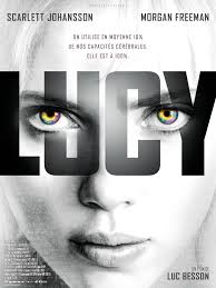 CD LUC BESSON Lucy