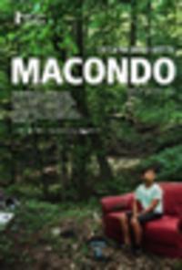 CD SUDABEH MORTEZAI Macondo (FilmFest Ghent 2014)