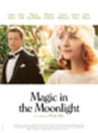 CD WOODY ALLEN Magic In The Moonlight