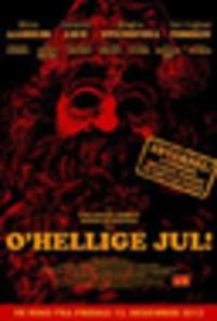 CD MAGNE STEINSVOLL & PER-INGVAR TOMREN Christmas Cruelty