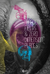 CD VARIOUS ARTISTS Magnetic Fields & Zero Dimensional Planes