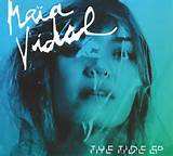 CD MAIA VIDAL The Tide
