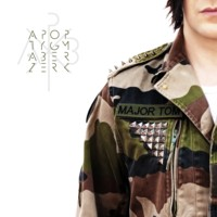 CD APOPTYGMA BERZERK MAJOR TOM EP