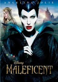CD ROBERT STROMBERG Maleficent