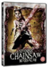 CD MANOLITO MOTOSIERRA The Spanish Chainsaw Massacre