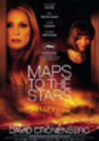 CD DAVID CRONENBERG Maps To The Stars