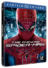 CD MARC WEBB THE AMAZING SPIDER-MAN