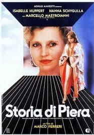 CD MARCO FERRERI Storia Di Piera