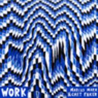 CD MARCUS MARR & CHET FAKER Work (EP)