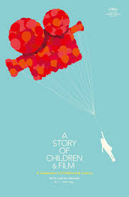 CD MARK COUSINS A Story Of Children & Film
