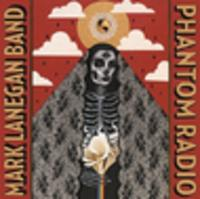 CD MARK LANEGAN BAND Phantom Radio