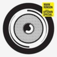 CD MARK RONSON Uptown Special