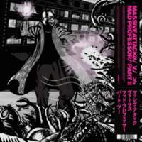 CD MASSIVE ATTACK Massive Attack vs Mad Professor Part II | Mezzanine Remix Tapes