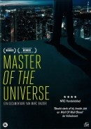 CD MARC BAUDER Master of the Universe