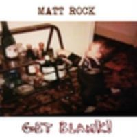 CD MATT ROCK Get Blank