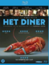 CD MENNO MEYJES Het Diner