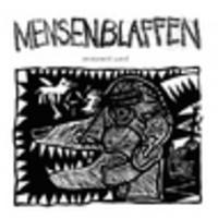 CD MENSEN BLAFFEN Verzameld Werk (Collected Works)