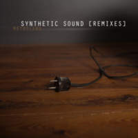 CD METROLAND Synthetic Sound (EP)