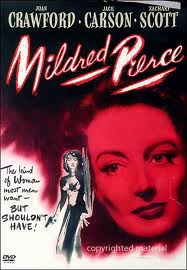 CD MICHAEL CURTIZ Mildred Pierce