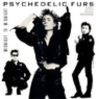 CD PSYCHEDELIC FURS Midnight To Midnight