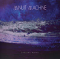 CD MINUIT MACHINE Violent Rains
