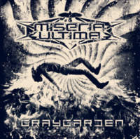 CD MISERIA ULTIMA Graygarden