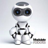 CD MODULATE Robots EP