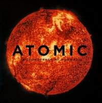 CD MOGWAI Atomic OST