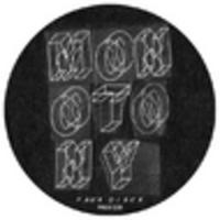 CD MONOTONY Monotony (EP)