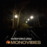CD MONOVIBES Extended Play EP
