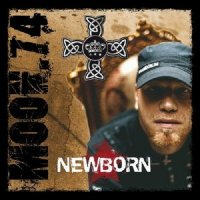 CD MOON 74 Newborn