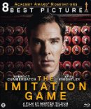 CD MORTEN TYDLUM The Imitation Game