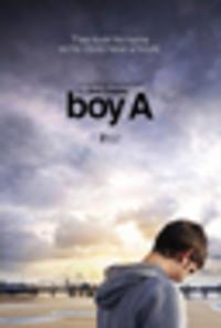 CD JOHN CROWLEY Boy A
