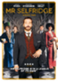 CD  MR SELFRIDGE SEASON 2