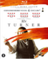 CD MIKE LEIGH Mr. Turner