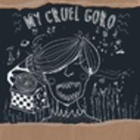 CD MY CRUEL GORO Clash EP