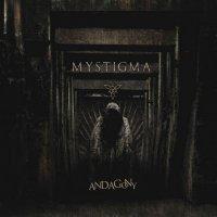 CD MYSTIGMA Andagony