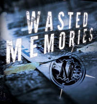 CD N3VOA Wasted Memories