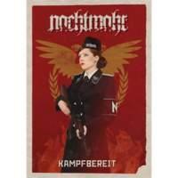 CD NACHTMAHR Kampfbereit