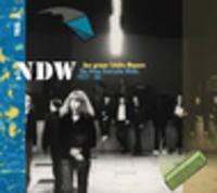 CD VARIOUS ARTISTS NDW Aus grauer Städte Mauern Teil 2 – Die Neue Deutsche Welle 1977 – 85