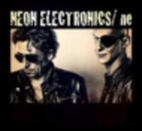 CD NEON ELECTRONICS Ne