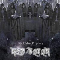 CD NEO SATAN Black Mass Prophecy