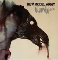 CD NEW MODEL ARMY Winter