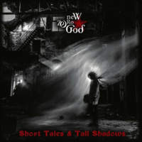 CD NEW ZERO GOD Short Tales & Tall Shadows