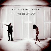 CD NICK CAVE & THE BAD SEEDS Push the sky away