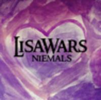 CD LISAWARS Niemals