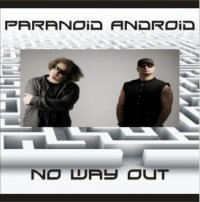 CD PARANOID ANDROID No Way Out